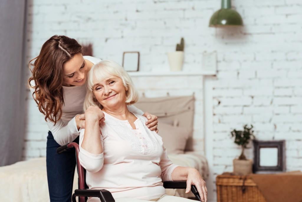 Comfortable for Elders