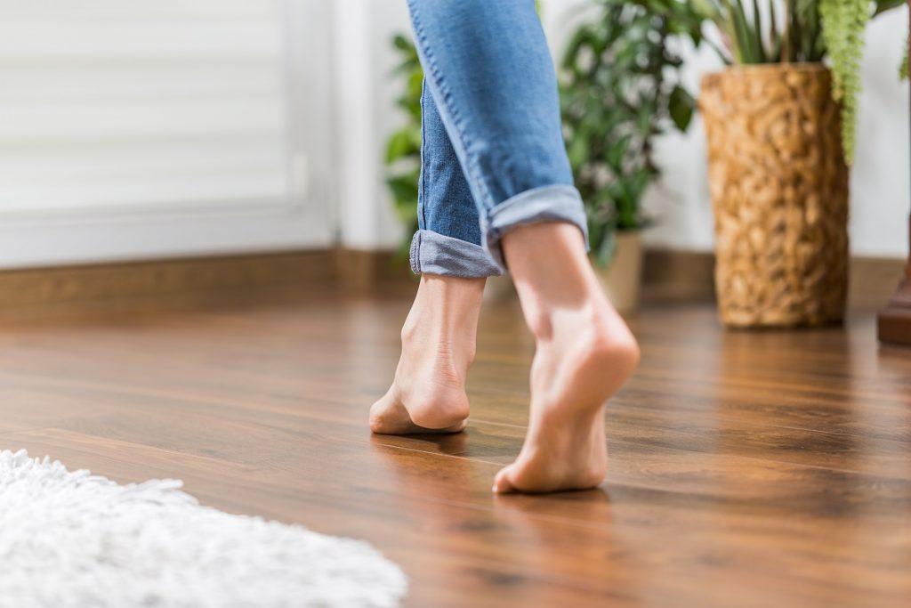 Hardwood Floor i