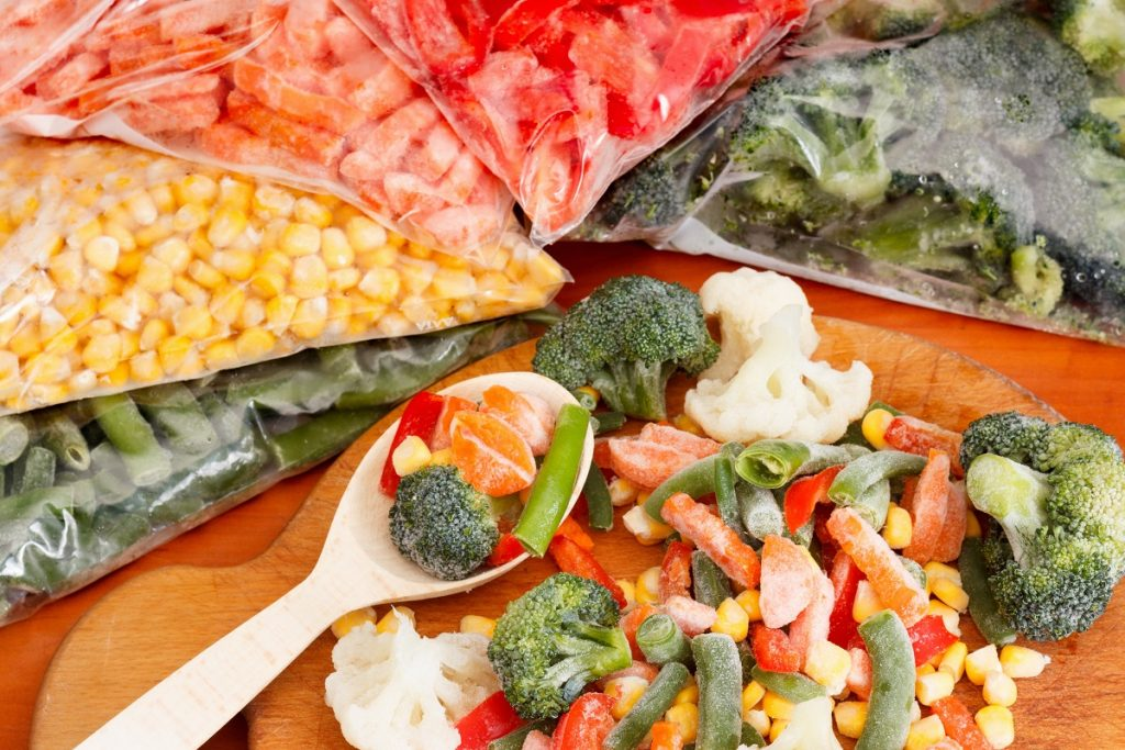 nordic diet concept plan
