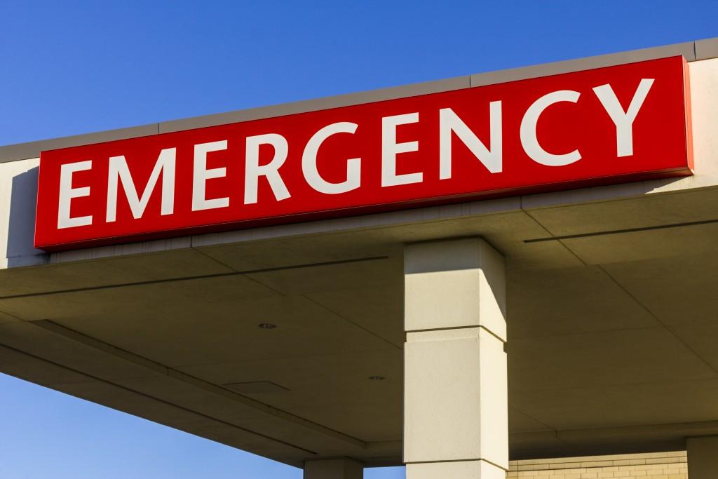 emergency agency
