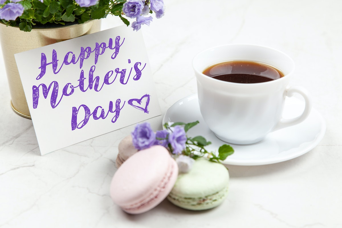 Mother's day greeting