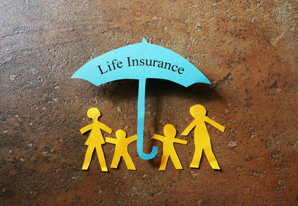 life insurance for the family